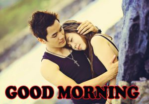 Girlfriend Good Morning Photo Wallpaper Pictures HD