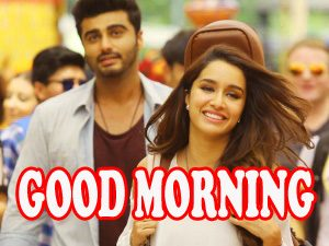 Good Morning Photo Images Pictures HD