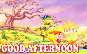 Good Afternoon Photo Wallpaper Pictures Download