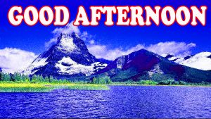 Good Afternoon Wallpaper Photo Images Download