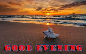 Good Evening Photo Images Pictures For Facebook