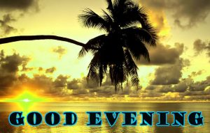 Good Evening Photo Wallpaper Images Download