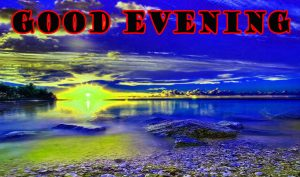 Good Evening Photo Images Pictures HD