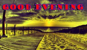 Good Evening Pictures Wallpaper Photo Download