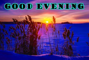 Good Evening Wallpaper Pictures Images HD For Whatsapp