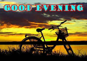 Good Evening Photo Images Pictures Wallpaper HD
