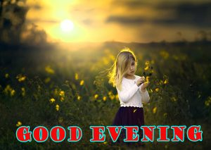 Good Evening Wallpaper Photo Images Download