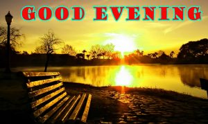 Good Evening Pictures Photo Wallpaper Free Download