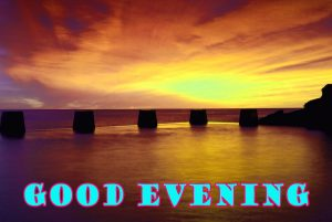 Good Evening Pictures Wallpaper Images Download For Facebook