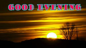 Good Evening Pictures Images Photo Free Download
