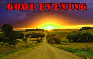 Good Evening Photo Images Pictures HD For Whatsapp