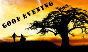 Good Evening Pictures Wallpaper Photo Free Download