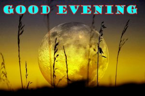 Good Evening Wallpaper Pictures Images Download