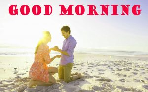 Romantic Good Morning Sweetheart Photo Images Free Download