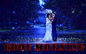 Romantic Good Morning Sweetheart Wallpaper Photo Download