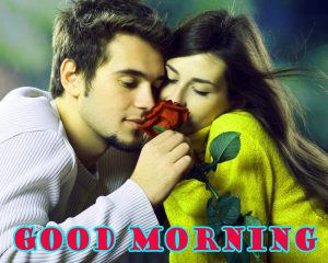 Romantic Good Morning Sweetheart Photo Images Free HD