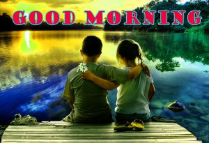Romantic Good Morning Sweetheart Pictures Wallpaper Download
