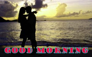 Romantic Good Morning Sweetheart Images Photo Wallpaper Free HD