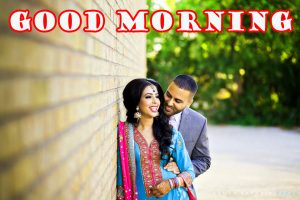 Romantic Good Morning Sweetheart Pictures Wallpaper HD