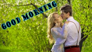Romantic Good Morning Sweetheart Wallpaper Photo HD Download