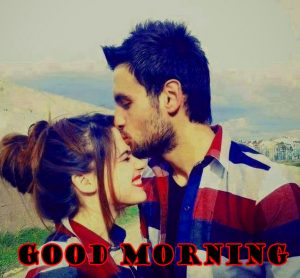 Romantic Good Morning Sweetheart Photo Images Pictures HD