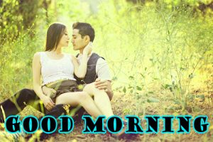 Romantic Good Morning Sweetheart Wallpaper Photo For Facebook