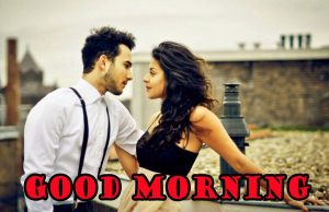 Romantic Good Morning Sweetheart Wallpaper Photo Free Download