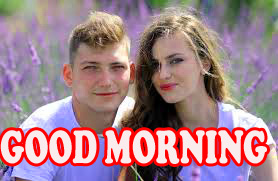 Girlfriend Good Morning Photo Images Wallpaper Download