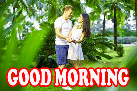 Girlfriend Good Morning Photo Wallpaper Images For Whatsapp