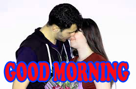 Girlfriend Good Morning Photo Wallpaper Pictures Download