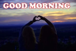 Girlfriend Good Morning Pictures Wallpaper Download