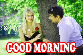 Girlfriend Good Morning Images Photo Wallpaper Download