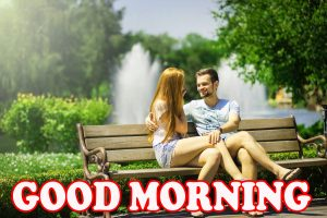 Girlfriend Good Morning Wallpaper Pictures HD