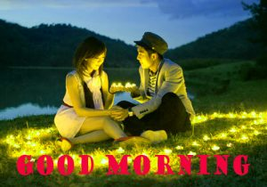 Romantic Good Morning Sweetheart Wallpaper Pictures HD