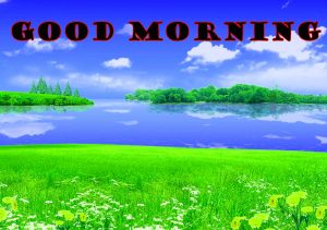 Latest Good Morning Photo Wallpaper Pictures Download