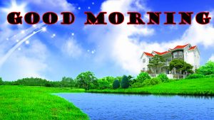 Latest Good Morning Photo Wallpaper Images HD