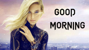 Beautiful Girls Good Morning Images pictures photo hd download