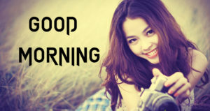 Beautiful Girls Good Morning Images photo pics free download