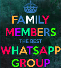 Best Whatsapp DP Images for family wallpaper photo hd