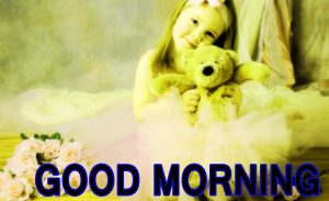 Cute Good Morning Wallpaper Pics Pictures Images HD