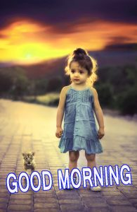 Cute Good Morning Wallpaper Pics Pictures Photo Free HD
