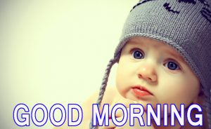 Cute Good Morning Images Pictures Pics HD