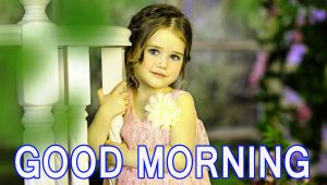 Cute Good Morning Images Pictures Pics HD Download
