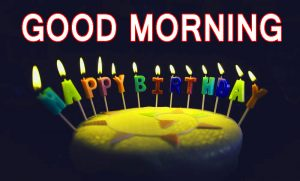 Birthday Boy Friend Good Morning Images Photo Wallpaper Free Download