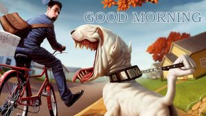 Funny Good Morning Images Wallpaper Pictures Pics Download For Facebook