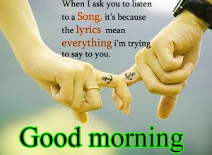Hindi Quotes Him & Her Good Morning Images Photo Wallpaper Free Download