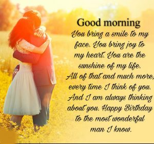Hindi Quotes Him & Her Good Morning Images Wallpaper Pics HD