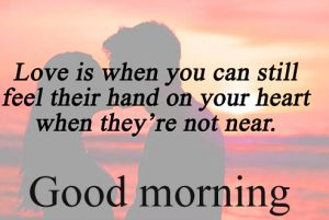 Hindi Quotes Him & Her Good Morning Images Wallpaper Pics HD Download