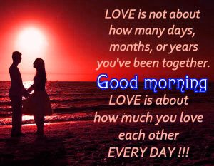 Sweet Romantic Good Morning Quotes For Him In Hindi Images Wallpaper Pics Download For Facebook