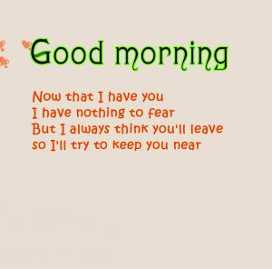 Sweet Romantic Good Morning Quotes For Him In Hindi Images Wallpaper Pics Free Download